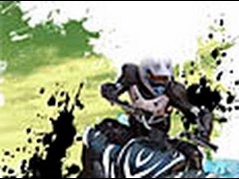 Trailer Nail'd Gamescom