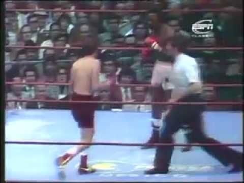 John H. Stracey v Jose Napoles Part 3 of 3 Video