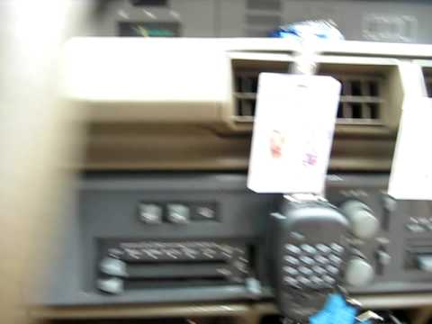 Ham Radio N3CDX Mobile Setup