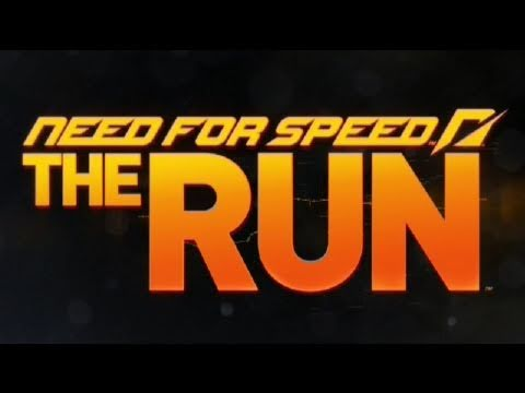 Need for Speed: The Run - Debut Teaser Trailer (2011) OFFICIAL | HD