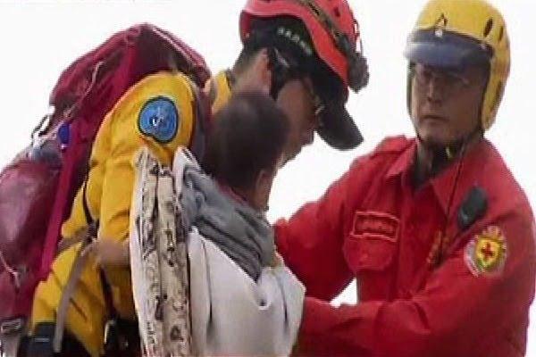 3 dead and 121 injured as 6.4 magnitude earthquake strikes Taiwan