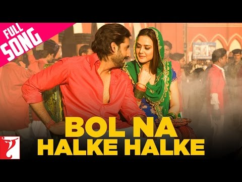Bol Na Halke Halke - Song - Jhoom Barabar Jhoom video
