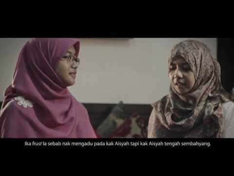 The Bidadari 2013 video