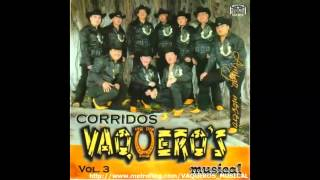 Mix - Vaqueros Musical - Cajo dj.