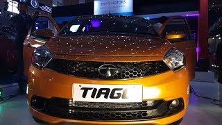 The All New Tata Tiago Revotron XTA | Exterior,Interior,Specs,Price,Car Mileage Review 2019