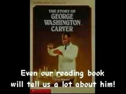 George Washington Carver - an overview