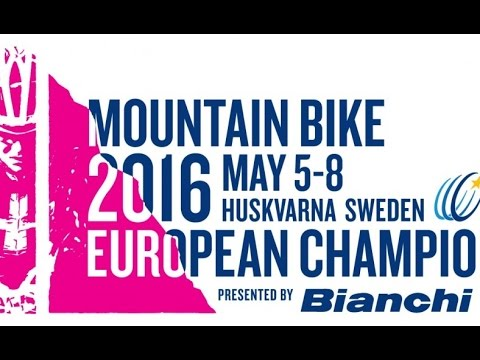 2016 UEC Mountain Bike European Championships Huskvarna