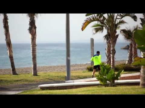Rincón de la Victoria HD: Ciudad marinera y cosmopolita. Provincia de Málaga y su Costa del Sol