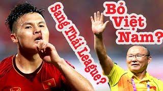 HLV Park Hang Seo rời Việt Nam – Quang Hải đi đâu? Văn Lâm sang Thái?