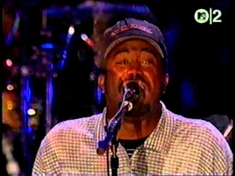 Hootie & The Blowfish - Gravity of The Situation