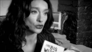 Able Danger The Movie: Elina Lowensohn