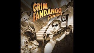Grim Fandango - Year 1