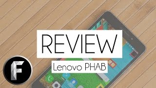 Lenovo PHAB pb1-750m | Review Audio Latino | RicKm3isTerPlus