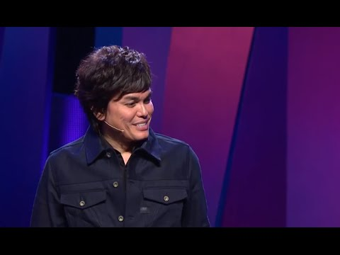 Joseph Prince - Jesus' Passionate Love Unveiled In The Song Of Songs - 23 Jul 2014 video