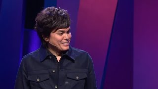 Joseph Prince - Jesus' Passionate Love Unveiled In The Song Of Songs - 23 Jul 2014