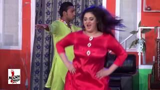 TERE UTTE MAR GAYI - 2018 PAKISTANI MUJRA DANCE - MUJRA MASTI