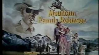 Mountain Family Robinson 1979 TV trailer