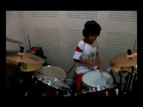 Drum Cover - Ular Berbisa