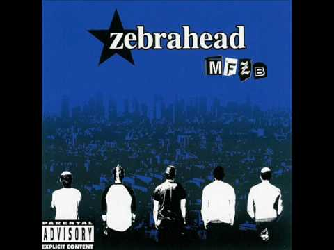 Zebrahead - Dissatisfied