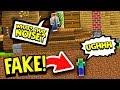FAKE Zombie PRANK Minecraft Boundless Modded Survival 10 mp3