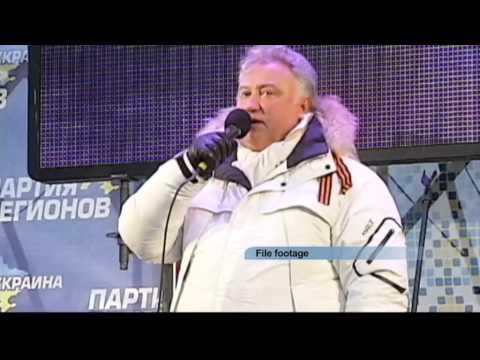 Ex-Yanukovych MP Shot Dead at Kyiv Home: Kalashnikov was linked to 2014 Antimaidan protests