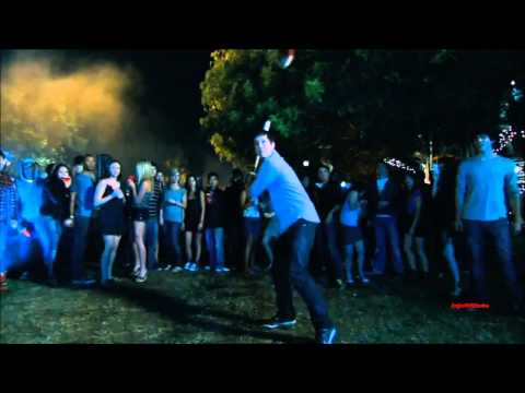 Kid Cudi - Pursuit of Happiness Project X (Official Music) HD