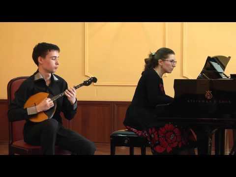 Скарлатти, Доменико - Соната для фортепиано, K 316