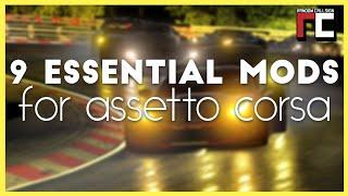 9 ESSENTIAL Assetto Corsa mods for 2019
