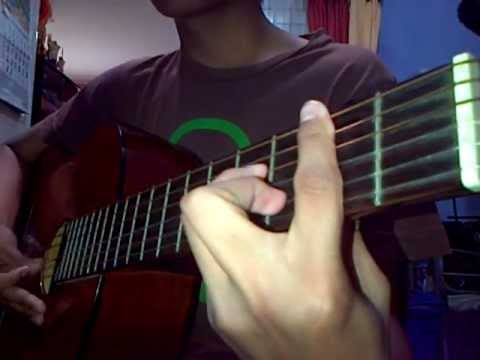 My Heart - Acha & Irwansyah ( Cover Guitar) By Luthfi video