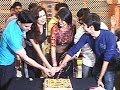 Team Saraswatichandra Celebrates The Completion Of 300 Episodes