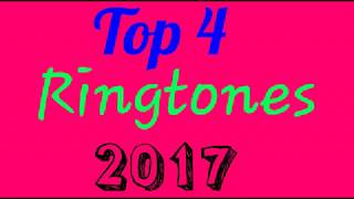 download lagu Top 4 Latest Hindi Ringtones 2017 gratis