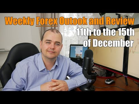 Weekly Forex Review - 11th to the 15th of December