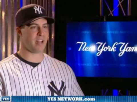 Mark Teixeira: Spring Training Quick Cut Video