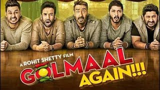 Golmaal Again Full Movie Promotional