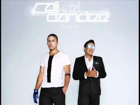 Cali & El Dandee  - Yo Te Esperaré 2011