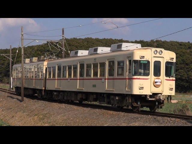 銚子電鉄2000形ギャラリートレイン・SL運行関連イベント