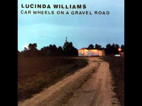 Lucinda Williams - Jackson