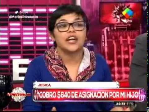 Fernández Barrio preguntó de más y causó la bronca de Brancatelli