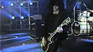 The Tea Party - The River - Q107 Rock Awards 1993