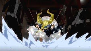 ~ Kuroshitsuji l Ciel x Lizzy - Book of Atlantis (Shattered) ~