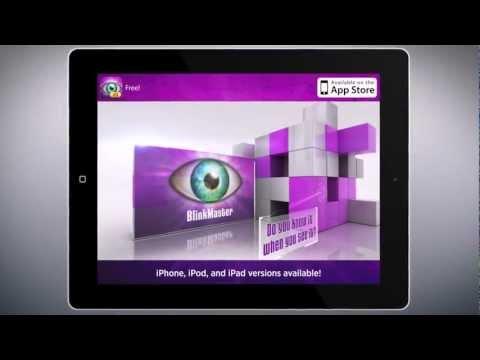 BlinkMaster App Trailer