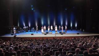 """Heritage Singers / """"He Touched Me Medley"""" (Live from Prague)"""