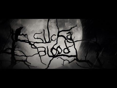 """""""Suckablood"""" - Fairytale Short Horror Film (HD) - www.BloodyCuts.co.uk"""