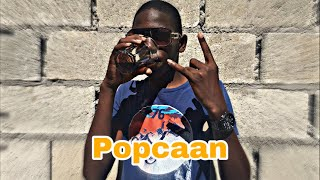 Popcaan Interview (Oryon Comedy)