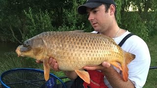 Pole Fishing For Carp - Targeting Those Match Winning Fish