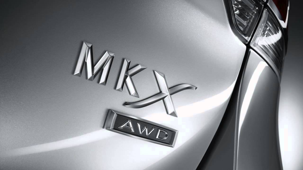 2013 Lincoln Mkx Review Youtube