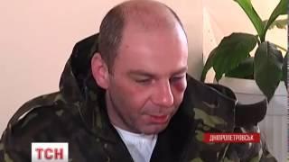 Ще чотирьох українських бійців звільнили з полону - : 2:56 - (видео)