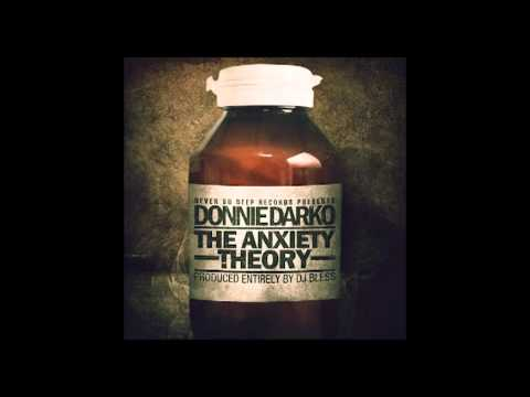 Donnie Darko Vintage Produced By DJ Bless aka Sutter Kain (2010)