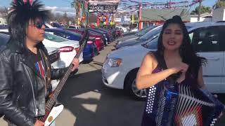 San Jose Amigos Auto Sales - Selena Video