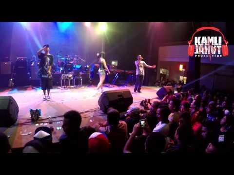 download lagu NDX A.K.A Ft. PJR - NYEKSO BATIN @XT SQU gratis